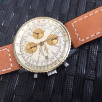 Breitling Old Navitimer 81610 1996 pre-owned