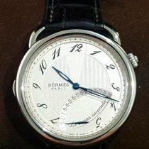 Hermès Acero Automático Arceau usados España, Bellreguard