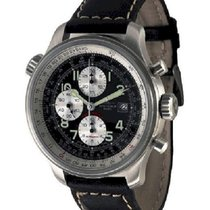 Zeno-Watch Basel Αυτόματη 8557CALTVD καινούριο