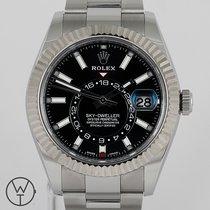 Rolex Sky-Dweller 326934 2018 pre-owned