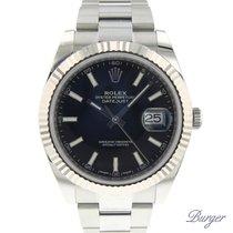 Rolex Datejust 126334 2017 rabljen