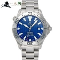 Omega 2232.80 pre-owned