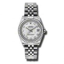 Rolex Lady-Datejust 178384 MTDJ nuevo