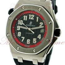 Audemars Piguet Royal Oak Offshore Diver Acier 44mm Noir Arabes
