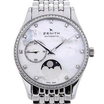 Zenith Elite Ultra Thin 16.2310.692/81.M2310 new