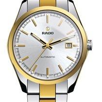 Rado HyperChrome Steel 40mm Silver No numerals