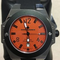 Chase-Durer Steel 48mm Automatic 777.2OS new
