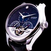 Montblanc Heritage Chronometrie Exo Tourbillon Chronograph...