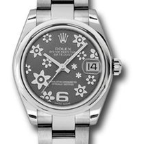 Rolex Oyster Perpetual Datejust   178240RFO