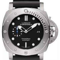 Panerai Luminor Submersible 1950 3 Days Automatic PAM 01305 2020 new