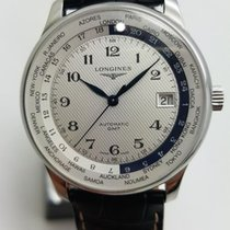 Longines GMT Master Collection Gents Large 2017