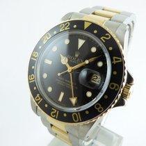 Rolex GMT Master  Vintage  16753  Box & Certficate