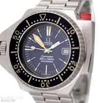 Omega Vintage Seamaster 600 PloProf Ref-ST166077 Stainless...