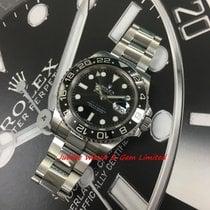 勞力士 (Rolex) 116710LN GMT-Master II 40mm Steel W 888 Card