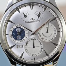 Jaeger-LeCoultre Master Eight Days Perpetual, FULL SET