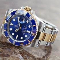 Rolex 116613lb