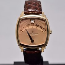 Vacheron Constantin Saltarello Jumping Hour Rose Gold Limited...