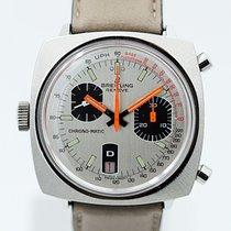 Breitling Chrono-Matic Vintage Chronograph Automatik Cal.15 um...