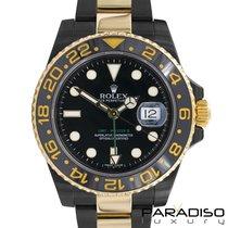 Rolex GMT-Master II 116713 Steel-Gold Balck Venom Limited edition