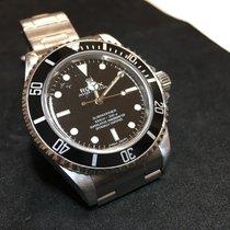 Rolex Submariner - 14060M - 2010 - Watch Only - Steel