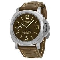 Panerai Luminor Marina 8 Days PAM00564 neu