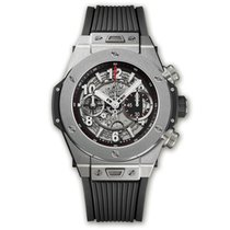 Hublot Big Bang Unico 411.NM.1170.RX 2019 new