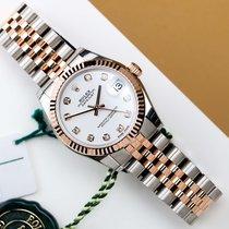 Rolex Datejust 31 Ref. 178271