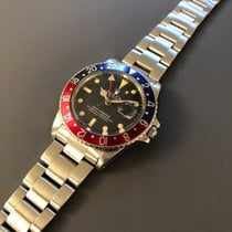 Rolex GMT-Master 16750 Full Set