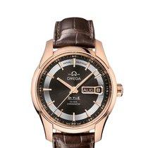 Omega De Ville Hour Vision neu 41mm Roségold