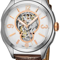 Philip Stein Steel 45mm Automatic 17ASKFWCSTACH new United States of America, New York, Brooklyn