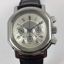 Daniel Roth Steel 38mm Automatic S247ST pre-owned