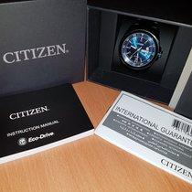 Citizen Steel 44mm Quartz J800 S090806 pre-owned