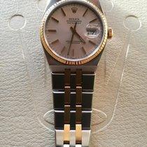 Rolex Datejust Oysterquartz usados 36mm Acero y oro