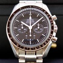Omega 3570.50.00 Stahl 2007 Speedmaster Professional Moonwatch 42mm gebraucht Deutschland, München