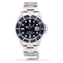 Rolex Submariner Date 1680 1977 подержанные