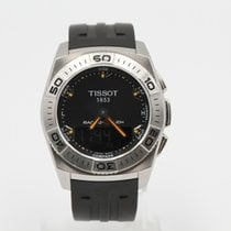 Tissot Racing-Touch usados Caucho