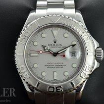 Rolex Yacht-Master 40 Stahl 40mm Silber Keine Ziffern Deutschland, München