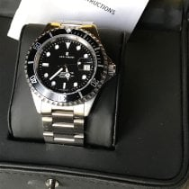 Steinhart Steel 42.5mm Automatic Ocean 1 pre-owned