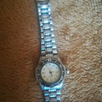 Seiko Parts/Accessories Women's watch pre-owned