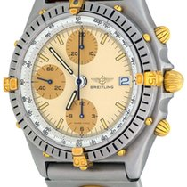 Breitling 81.95.0 Steel Chronomat 40mm pre-owned United States of America, Texas, Dallas