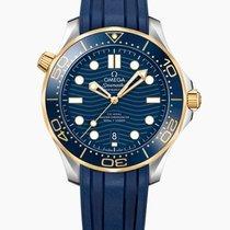 Omega Seamaster Diver 300 M 210.22.42.20.03.001 2019 new