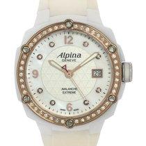 Alpina Ceramic Quartz 42mm new Avalanche
