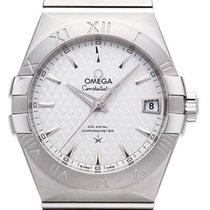 Omega Constellation Men 123.10.38.21.02.003 2020 nouveau