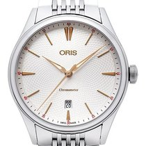 Oris Artelier 01 737 7721 4031-07 8 21 79 2020 new