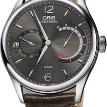 Oris Artelier Calibre 111 01 111 7700 4063-Set 1 23 73FC new