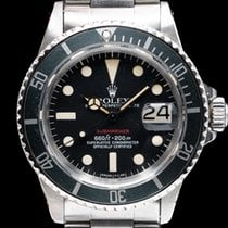 Rolex Submariner Date 40mm Negro