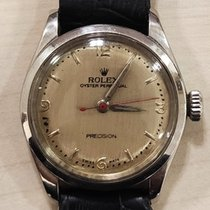 Rolex Steel Manual winding 6426 pre-owned India, Bandra
