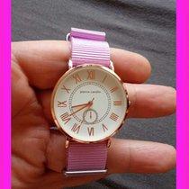 Pierre Cardin Reloj de dama Cuarzo usados Solo el reloj