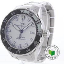 IWC Aquatimer Automatic 2000 IW356805 2015 pre-owned