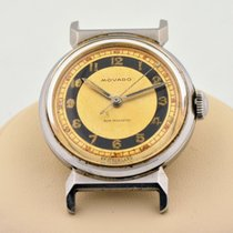 Movado Steel 30mm Manual winding pre-owned United States of America, Washington, Bellevue